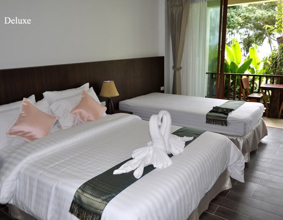 Тур в отель Chai Chet Resort 3* 7