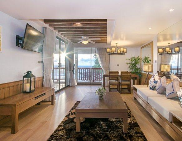 Тур в отель Katathani Phuket Beach Resort 5*  13