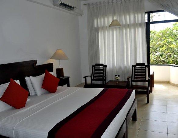 Тур в отель Lanka Super Corals 3* 4
