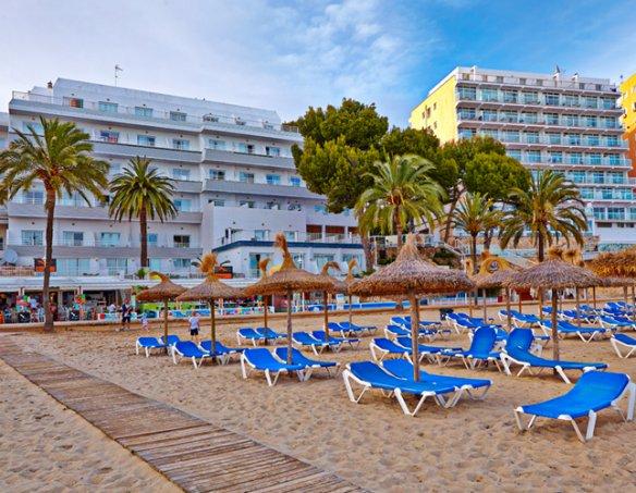 Тур в отель Flamboyan Caribe Hotel 4* 20