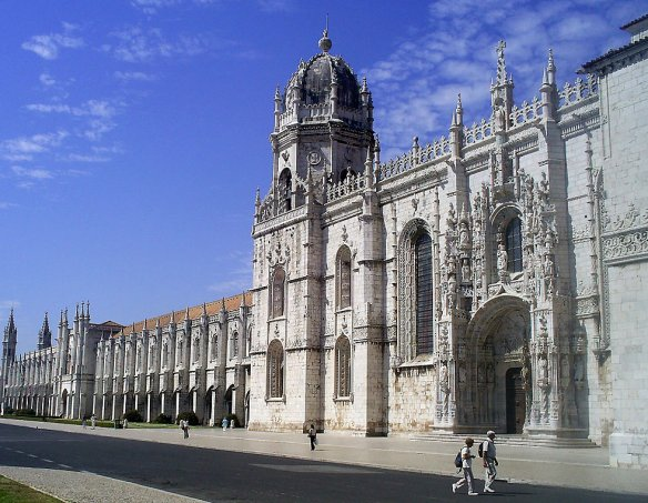 "Тур ""Лиссабон + Карнавал на Мадейре"" 12"