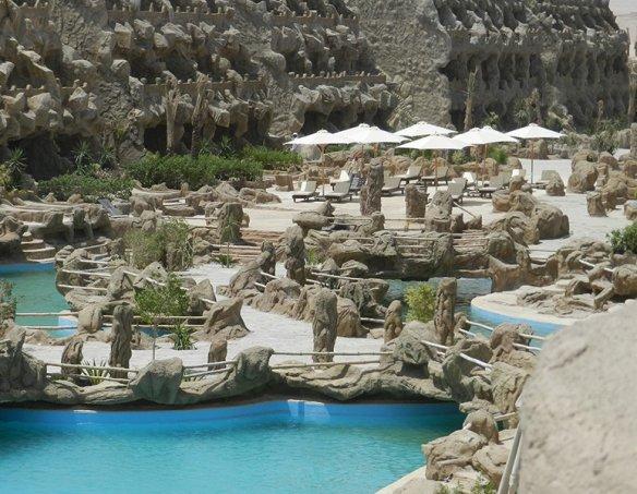Тур в отель Caves Beach 5* 8