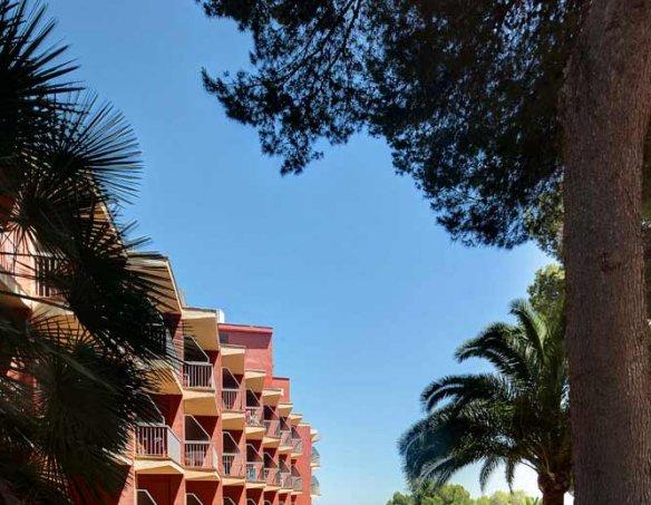 Тур в отель Riu Bonanza Park 4* 20
