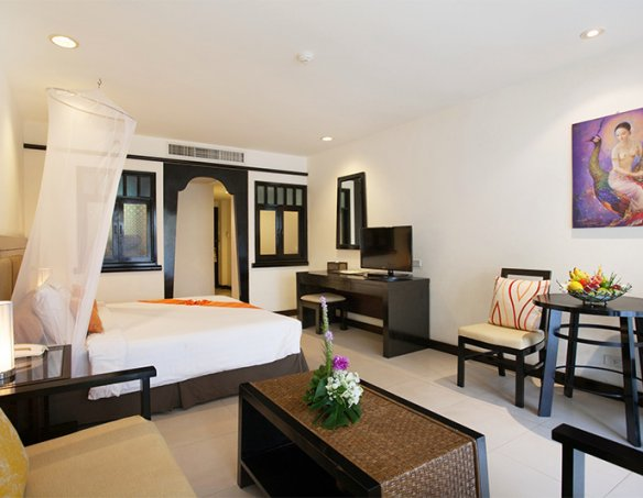 Тур в отель Woraburi Resort Phuket 5* 44