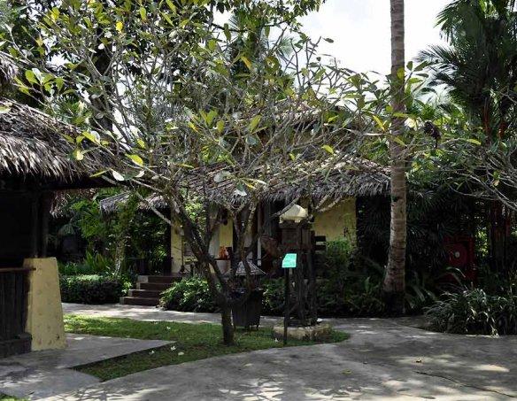Тур в отель Centara Tropicana 4* 4