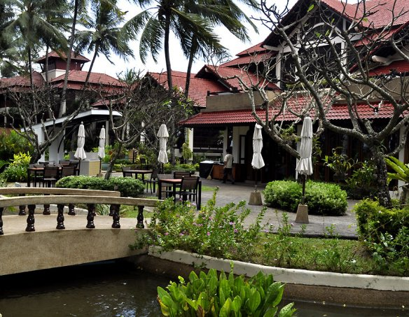 Тур в отель Dusit Thani Laguna 5* 43