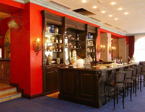 Тур в отель Europe Villa Cortes 5* 25