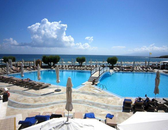 Тур в отель Creta Maris 5* 1