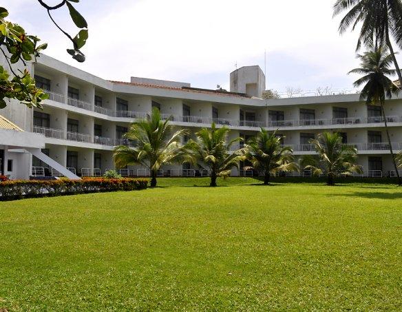 Тур в отель Villa Ocean View 3*+ 21