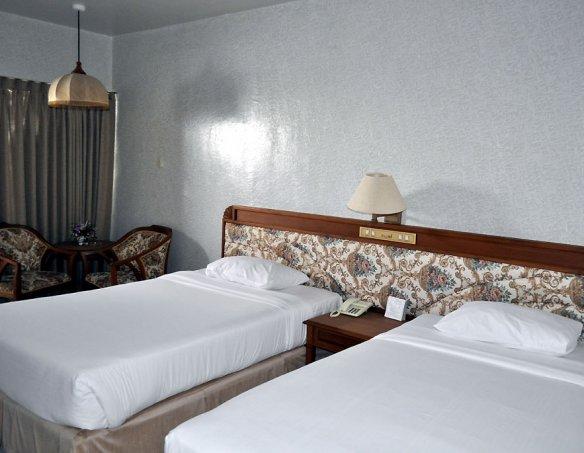 Тур в отель Pattaya Park 3* 39