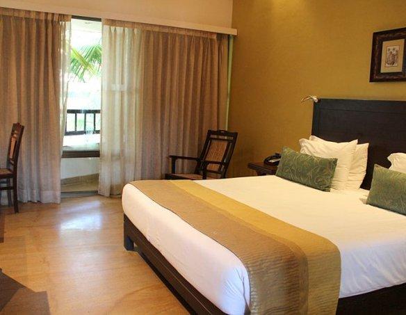 Тур в отель The O Resort & Spa 4* 3
