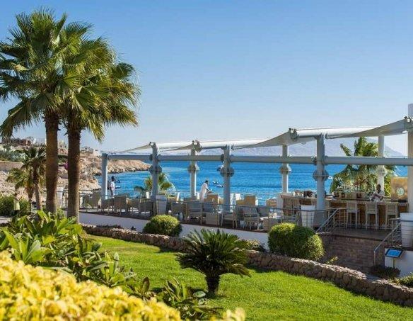 Тур в отель Concorde El Salam Front 5* 15