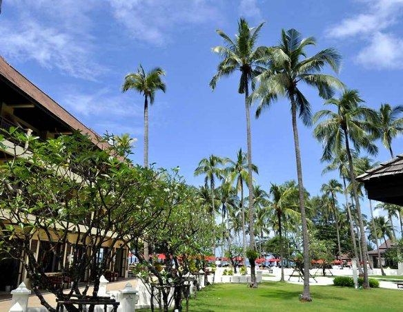Тур в отель Emerald Cove 5* 25