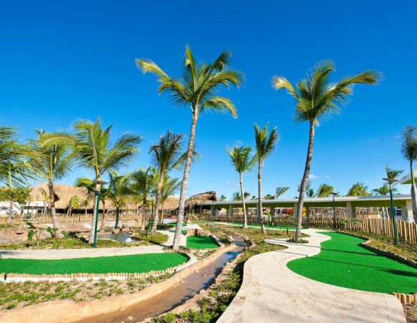 Тур в отель Barcelo Bavaro Beach 5* 24