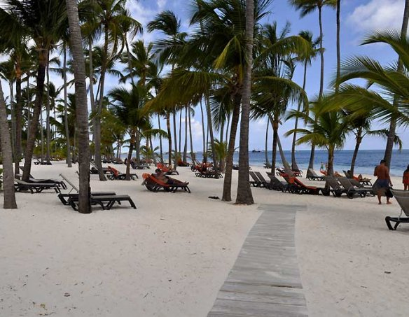Тур в отель Barcelo Bavaro Beach 5* 47