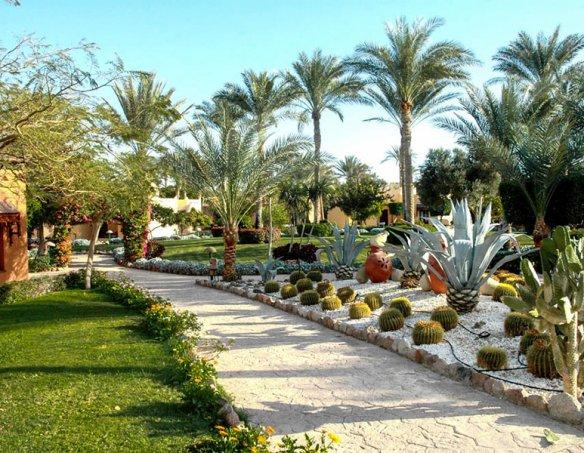 Тур в отель Nubian Village 5* 17