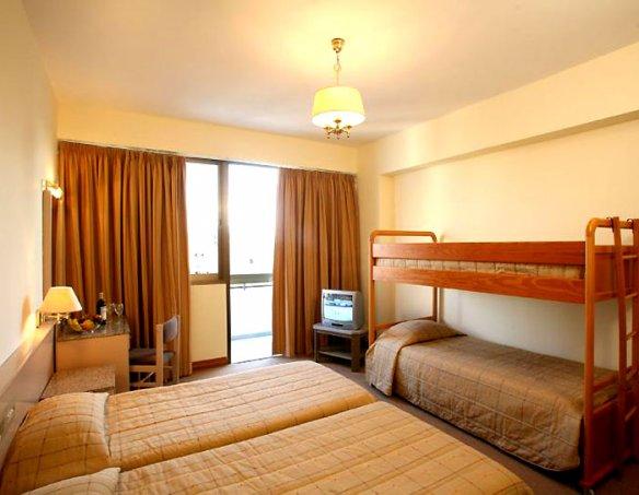 Тур в отель Atlantica Oasis 4*  8
