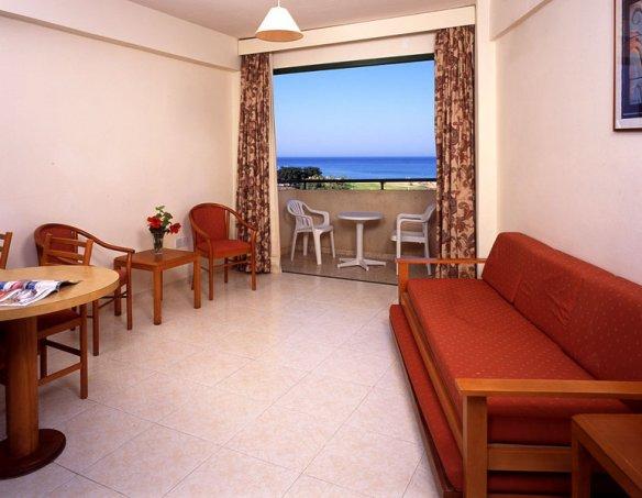 Тур в отель Kapetanios Bay 3*  20