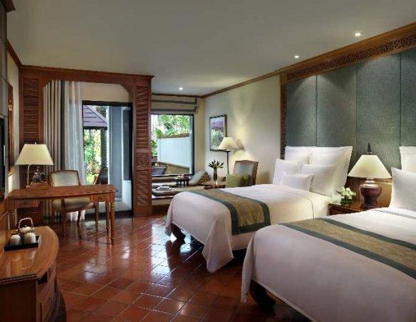 Тур в отель JW Marriott Phuket Resort & Spa 5* 29