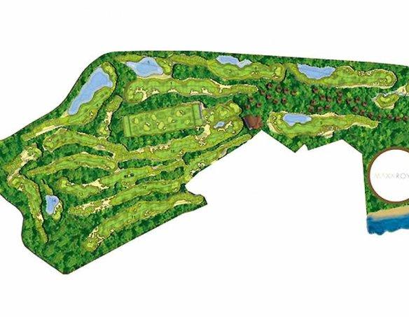 Тур в отель Maxx Royal Belek Golf Resort 5* 220