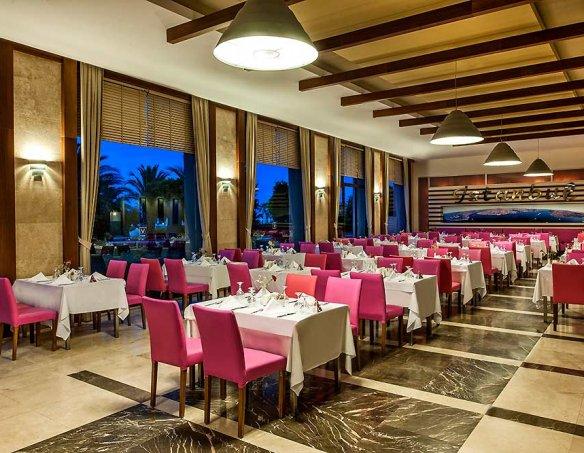 Тур в отель Voyage Belek Golf & SPA 5* 61
