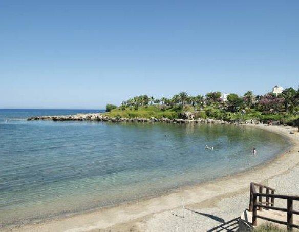 Тур в отель Atlantica Sea Breeze 5*  6
