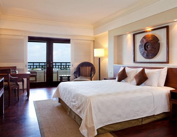 Тур в отель Hilton Bali Rerort 5* (ex. Grand Nikko Bali) 36