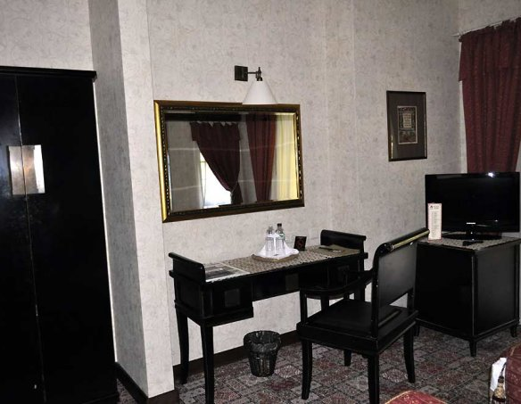 Тур в отель Вежа Ведмежа 15