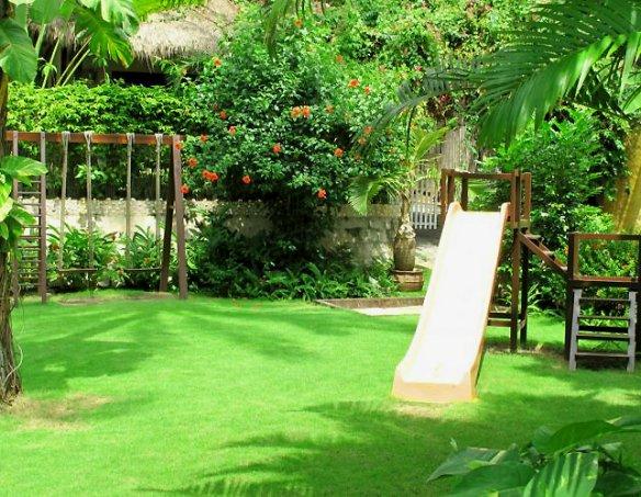 Тур в отель Bamboo Village 3* 3