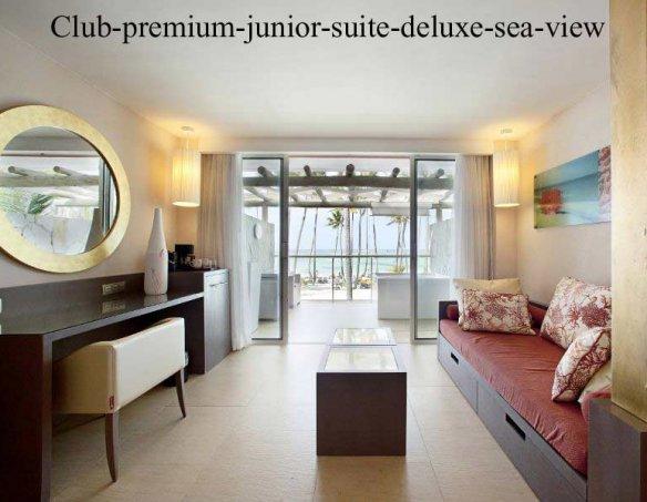 Тур в отель Barcelo Bavaro Palace Deluxe 5* 16
