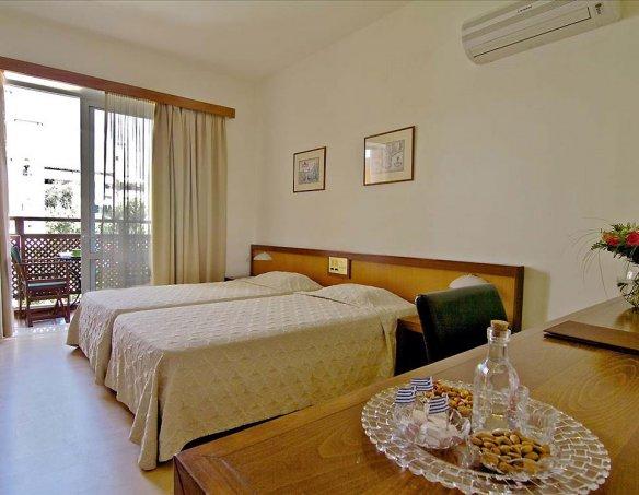 Тур в отель Atrium Hotel Rethymno 3* 7