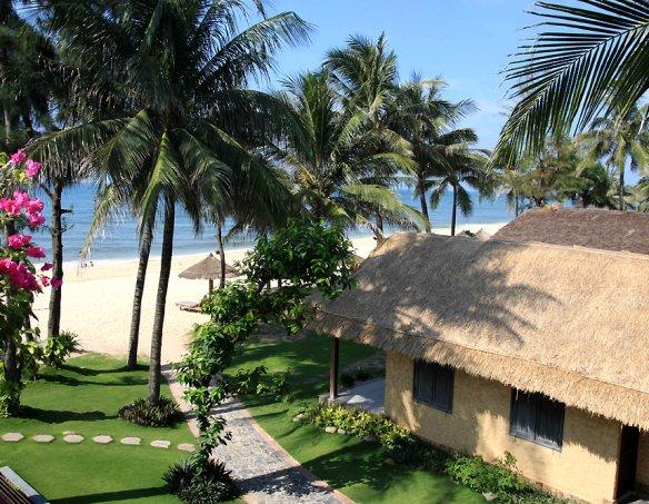 Тур в отель Bamboo Village 3* 1