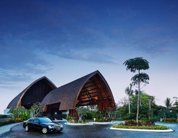 Тур в отель Inaya Putri Bali 5* 7