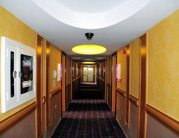 Тур в отель Golden Rock 5* 12