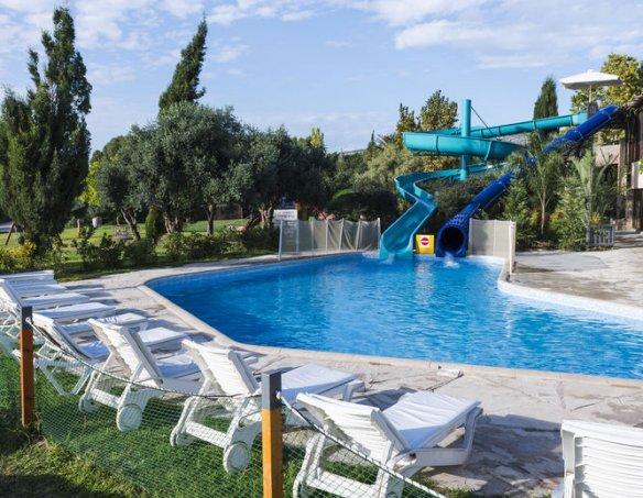 Тур в отель Coral Beach Paphos 5*  6