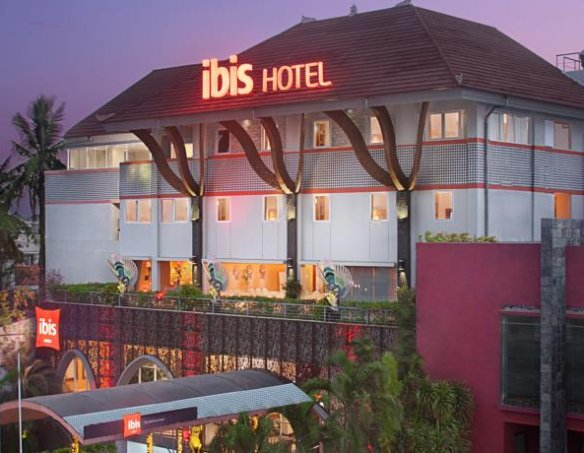 Тур в отель Ibis Bali Kuta 3* 14
