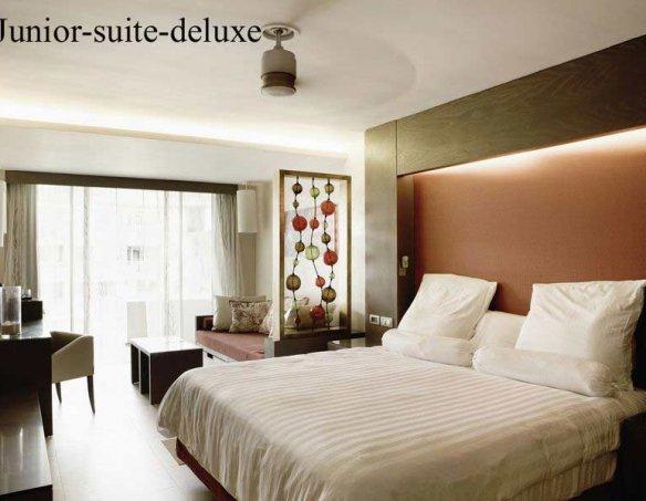 Тур в отель Barcelo Bavaro Palace Deluxe 5* 22