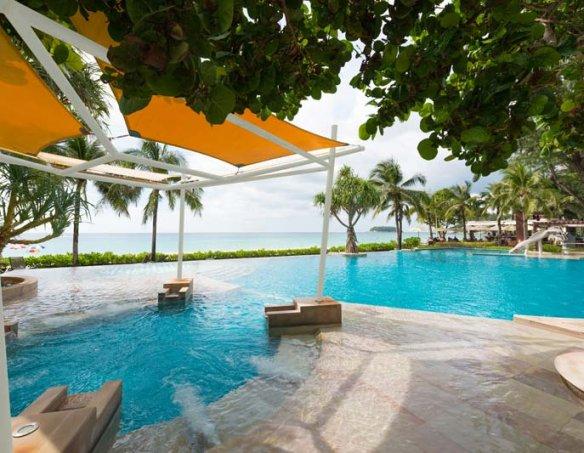 Тур в отель Katathani Phuket Beach Resort 5*  36
