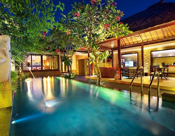 Тур в отель Ayodya Resort Bali 5* 15