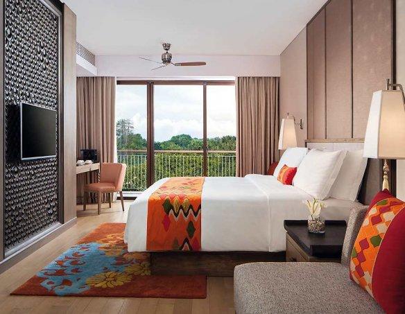 Тур в отель Movenpick Resort 5* 14