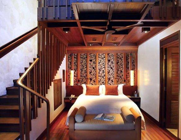 Тур в отель Four Seasons Resort Bali At Sayan 5* 14