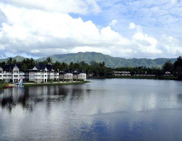 Тур в отель Angsana Laguna 5* 3