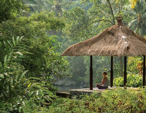 Тур в отель Four Seasons Resort Bali At Sayan 5* 40
