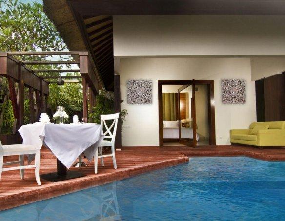 Тур в отель Inaya Putri Bali 5* 12
