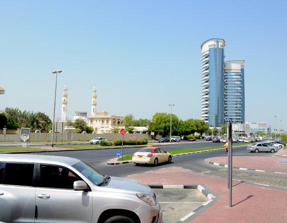 Тур в отель Citymax Bur Dubai 3* 2
