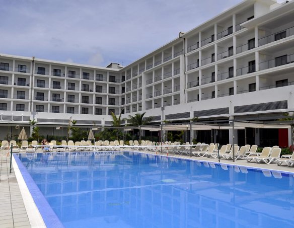 Тур в отель Riu Ahungalla 5* 28