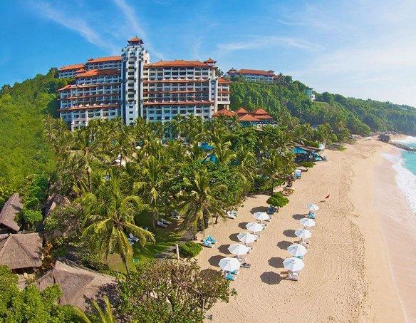 Тур в отель Hilton Bali Rerort 5* (ex. Grand Nikko Bali) 28