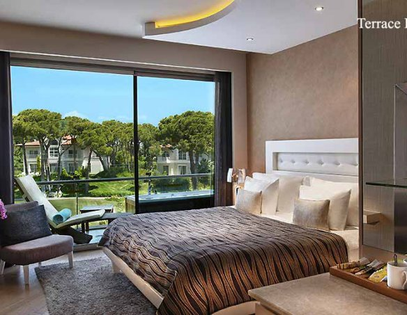 Тур в отель Maxx Royal Belek Golf Resort 5* 13