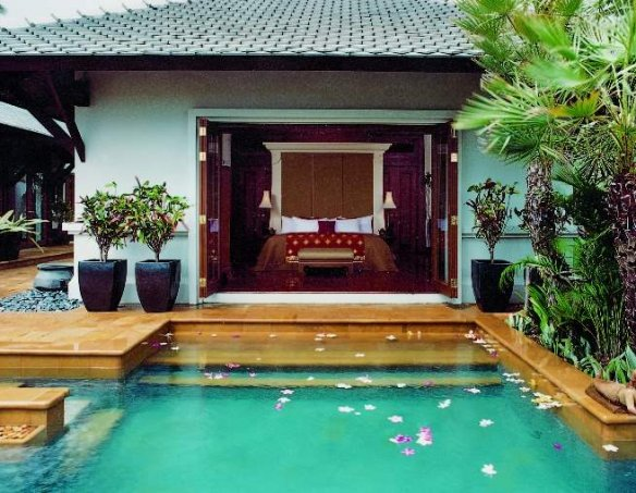 Тур в отель JW Marriott Phuket Resort & Spa 5* 23