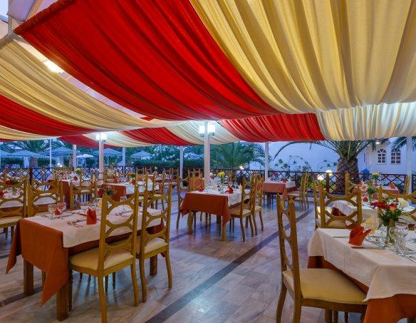 Тур в отель Rethymno Residence 3* 11